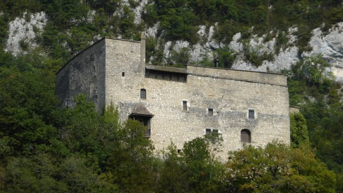 Chateau d'Arcine